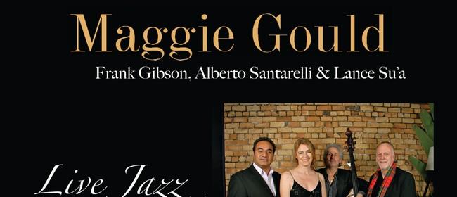 Nectar Maggie Gould Quartet