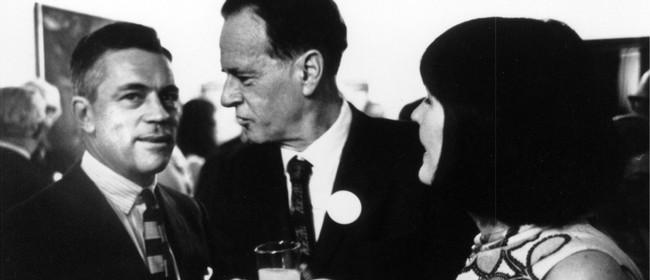 Palmerston North Film Society: McLuhan's Wake