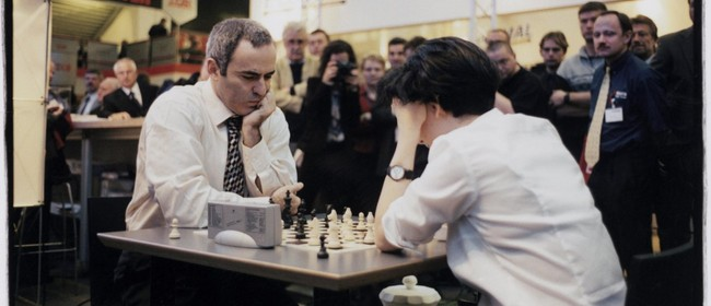 PNFS: Game Over: Kasparov and the Machine