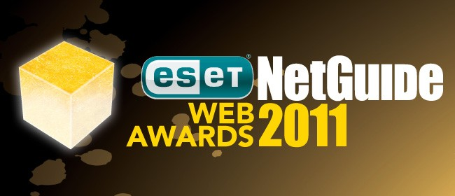 NetGuide Web Awards 2011