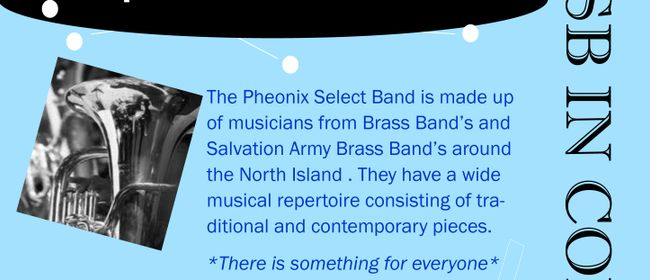 The Pheonix Select Band