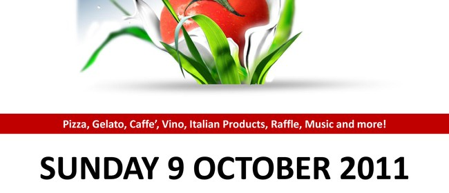 Auckland Festival Italiano