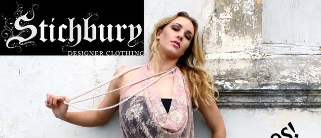 Stichbury Nelson Fashion Show & Sale
