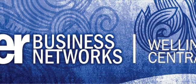 Her Business Wgtn/HVCC - Mad Marbles Speaker Linda Guirey