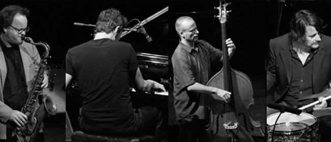 Tuesday Night Jazz Series: Doctor Dog - Faculty Quartet
