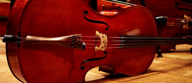 Lunchtime Concert: Chamber Music Ensembles