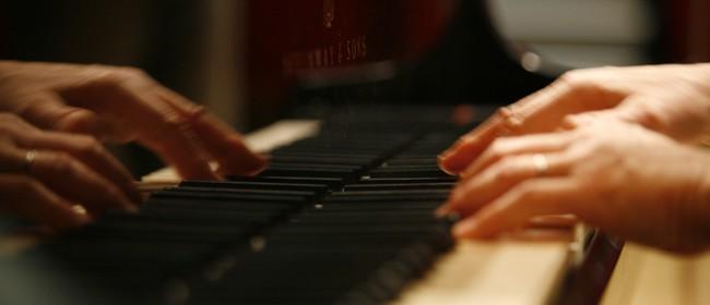 School of Music Composition Class: Llewelyn Jones Piano Comp