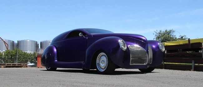 2011 National Hot Rod Show