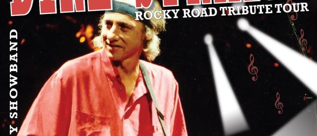 Dire Straits Rocky Road Tribute Tour