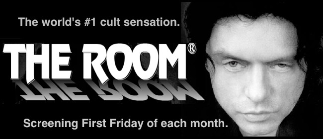 The Room Movie Screening