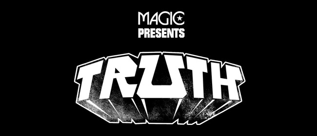 Truth Dubstep feat Fear & Skinni