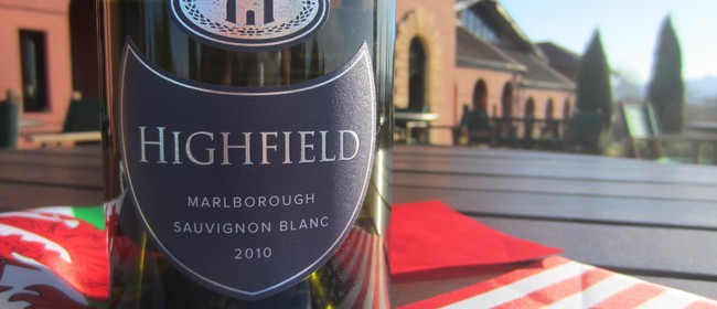 Highfield Wine and Rugby Nights