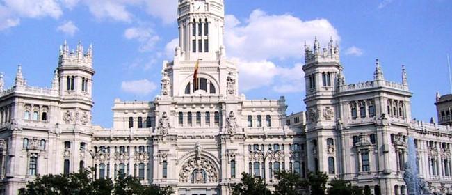 Spanish Media Course