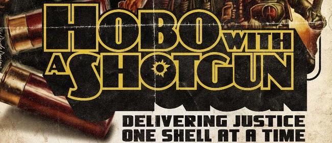 NZ Film Festival: Hobo with a Shotgun