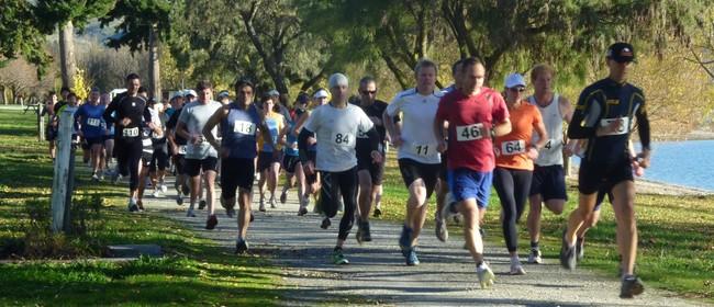 Riverrun Trail Series