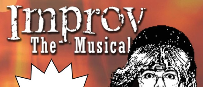 Improv - The Musical