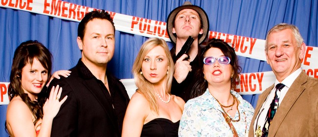 The Prime Suspects - Murder Mystery Dinner Show