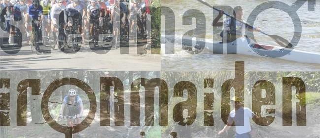 Waiuku New World Steelman Ironmaiden Festival of Multisport
