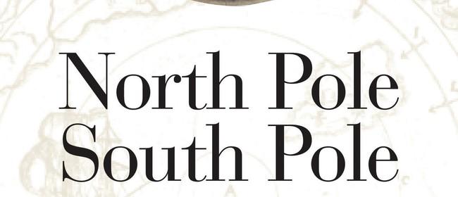 Gillian Turner - North Pole, South Pole
