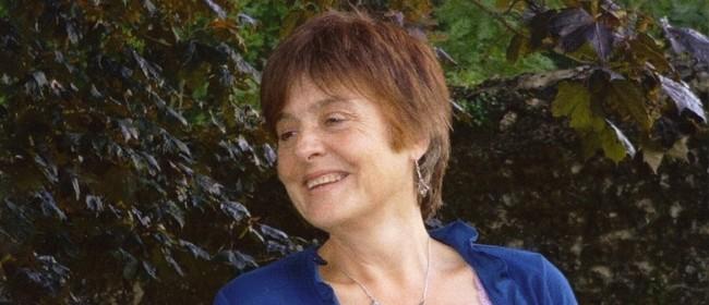 Elizabeth Merry - Jane Austin in Bath