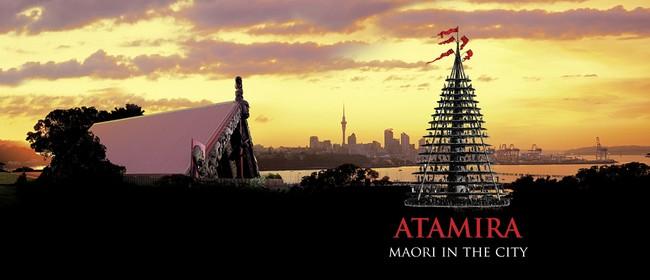 Atamira Maori in the City