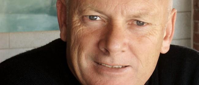 Writers Read Series: An Evening With Lloyd Jones