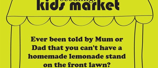 Seedling Kids Market