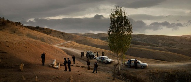 NZFF: Once Upon a Time in Anatolia