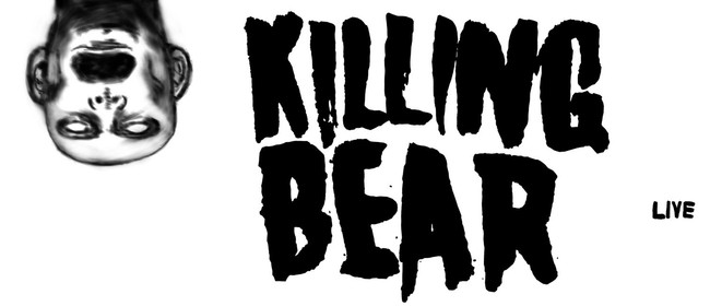 Killing Bear EP Release Party
