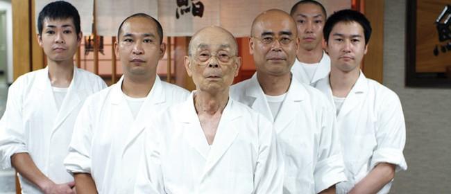 NZFF: Jiro Dreams of Sushi