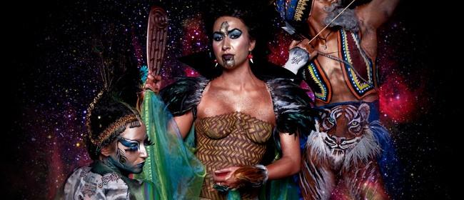 NZ Body Art Showcase 2011