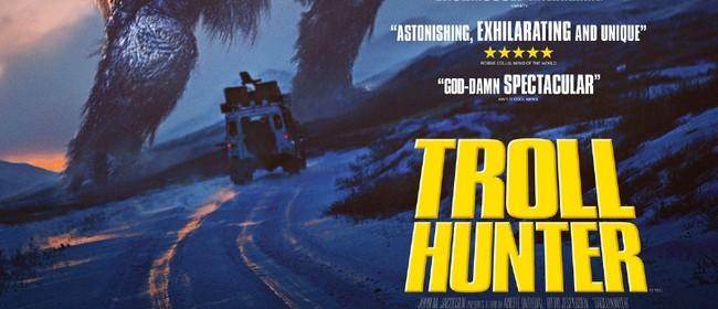 NZFF: Troll Hunter
