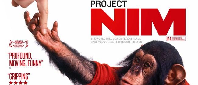 NZFF: Project Nim