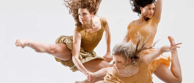 New Zealand School of Dance Graduation Season 2011