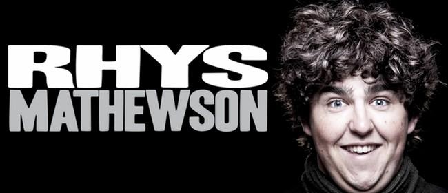 Rhys Mathewson