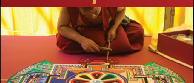 Nationwide Tibetan Sand Mandala Tour