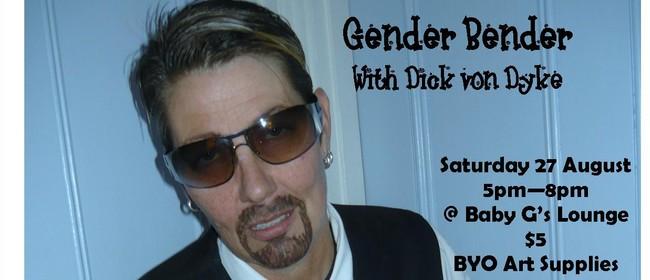 Dr Sketchy Nelson presents Gender Bender