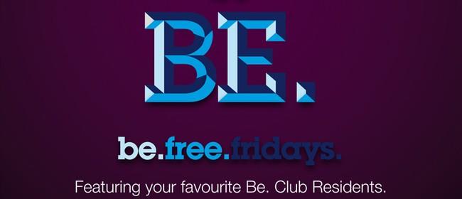 Be Free Fridays