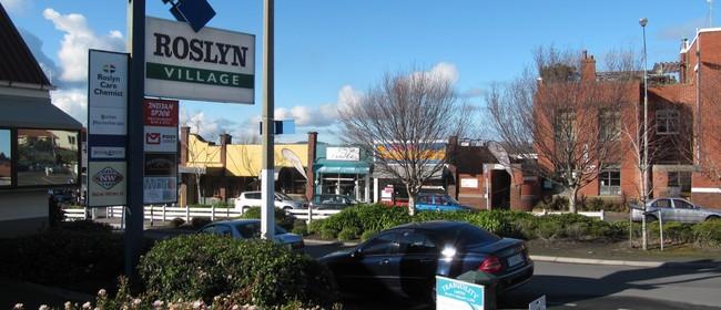 Roslyn Village Rendezvous