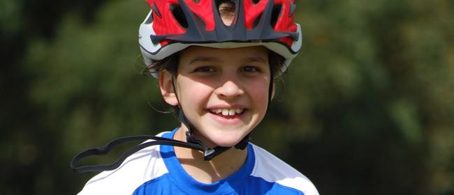 Hamilton Weet-Bix Tryathlon
