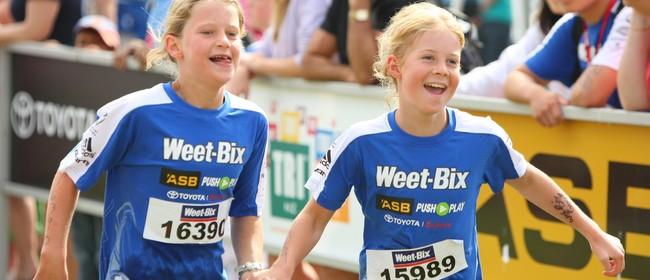 Dunedin Weet-Bix Tryathlon