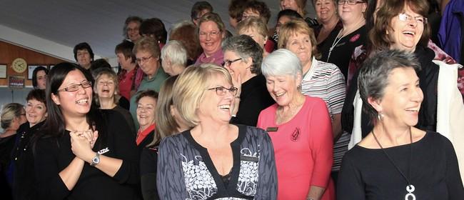 Greater Auckland Chorus