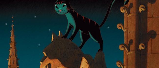 NZFF: A Cat in Paris