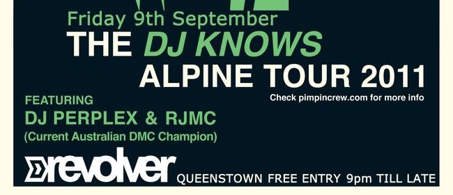 RJMC + DJ Perplex