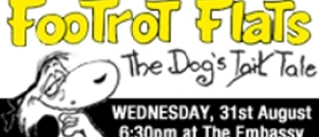 SPCA Charity Screening: Footrot Flats - A Dog's Tale