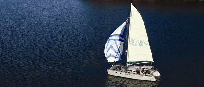 Eco Sailing Cruise