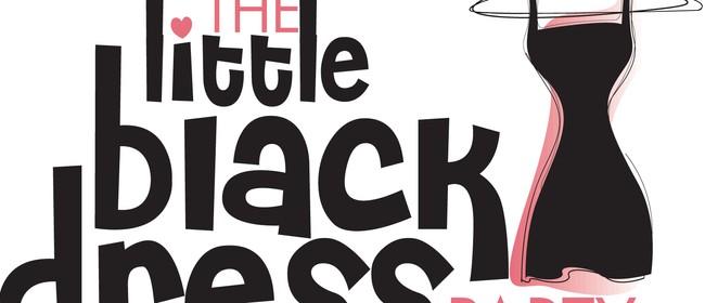 The Edge Little Black Dress Party