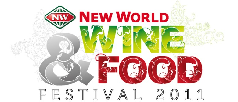 New World Wine & Food Festival