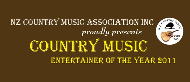 New Zealand Country Music Awards 2011