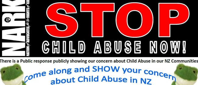 Stop the Deaths From Child Abuse Now